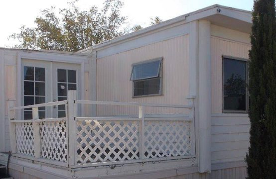 Mobile Home Property in Beautiful Orange County
