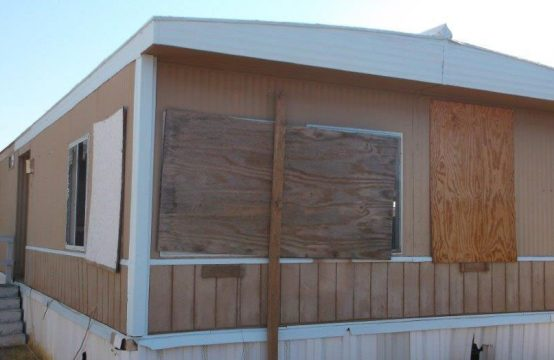 For sale Mobile Home